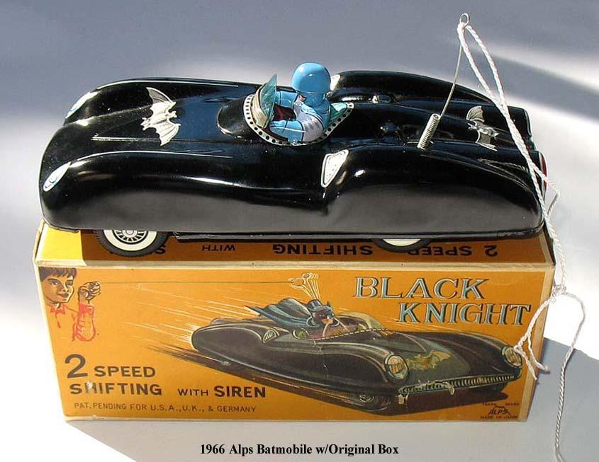 buying 1950 u0026 39 s vintage space toys