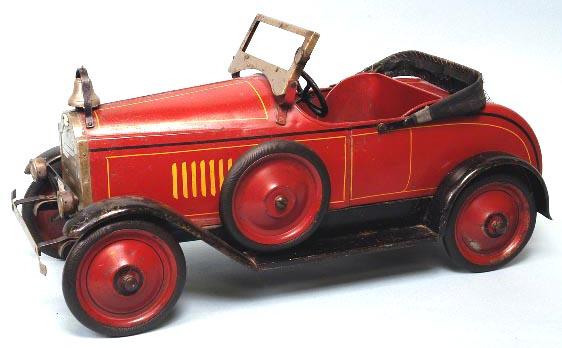 Antique Cars Toys 100