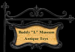 Contact us with all you Buddy L Toys and Trucks for sale. Seeking to purchase vintage Buddy L Toy Trucks, online buddy l toys price guide,   Buddy L, rare antique Buddy L toys, facebook buddy l fire truck, ebay buddy l toy cars, tin toys, steel toys, cast iron toys,   buddy l, Buddy L, 1920's Buddy L Pile Driver, Vintage ebay buddy l toy appraisals, Absolute highest prices paid free antique toy appraisals, vintage 1930's buddy l toy trucks, buddy l toy cars, ebay toys, rare buddy l toys, vintage space toys,vintage japanesse space toys for sale, buddy l sprinkler truck for sale, japan tin toy robots, buddy l fire truck, rare buddy l ice truck, antique buddy l dump truck for sale, buddy l aerial ladder fire truck for sale contact us, vintage keystone toy trucks wanted, buddy l bus appraisals, buddy l coal trucks, rare antique toy trucks, vintage prewar toy trucks, Buying rare buddy l toys, buddy l toys online photos, old buddy l toys appraisals, vintage buddy l toys for sale free appraisals,  buddy l trucks history, buddy l trucks catalogs,sturditoy dump truck wanted, www.buddylmuseum.com,  antique toys ebay, keystone, rare buddy l toys appraisals facebook vintage toy trucks