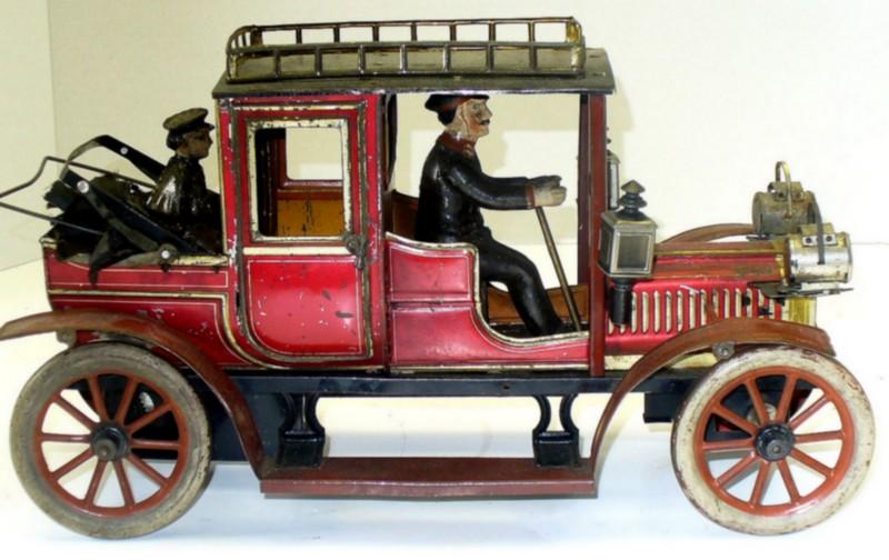 Ing Antique Toys Vintage