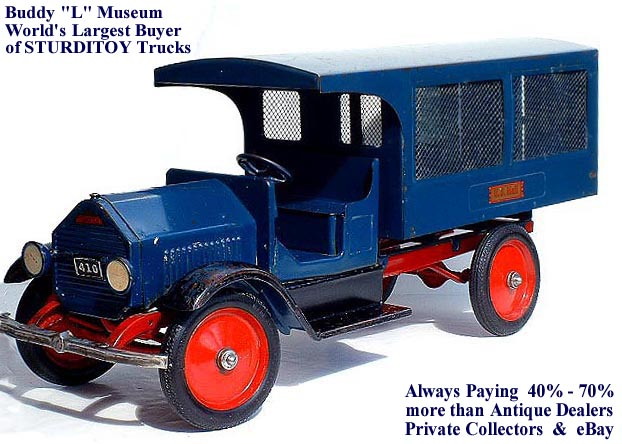 Antique Toy Car | Used Toy Cars | Old Toy Cars