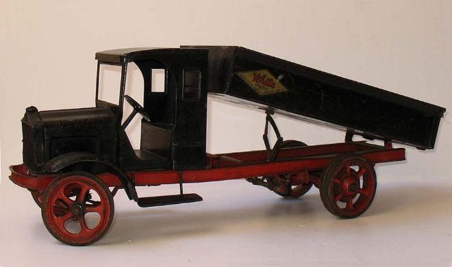 buying 1920 u0026 39 s kelmet trucks toys free appraisals information