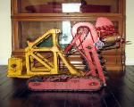 buddy l steam shovel buddy l pile driver buddy l toys wanted free toy appraisal buddy l museum world's largest buyer of pressed steel toys
