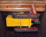Buddy L Truck prices Pressed Steel Toy prices Buddy L Trencher parts, Buddy L Express Line Truck Value Free Toy Appraisal