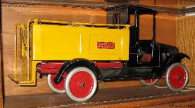 Buddy L Ice Truck For Sale Buddy L Museum buying Buddy L Trucks any condition. Free Buddy L Truck Identification Guide
