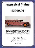 one of a kind rare cor cor bus painted pink vintage buddy l toys for sale rare tin toys for sale german wind up toy cars battery operated japanese space toys wanted ebay vintage antique space toys for sale buddy l trucks ebay buddy l ice truck for sale buddy l museum world's larges buyer of antique toys